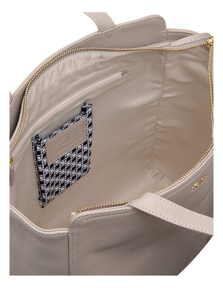 Tula Nappa Originals Zip Top Tote Bag image 3