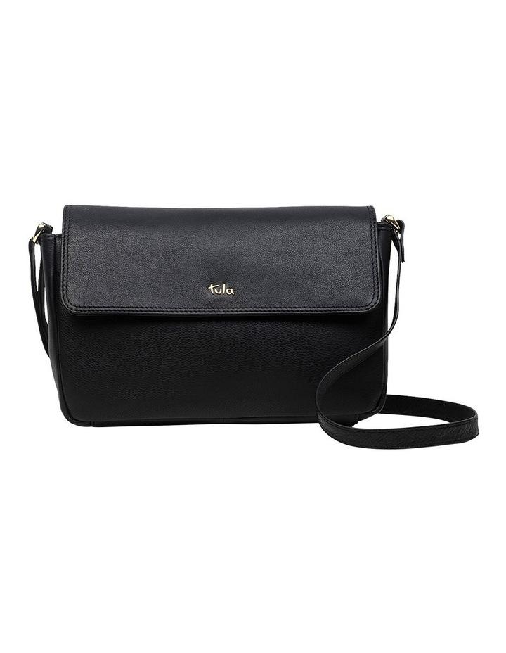 Tula Nappa Originals Flap Over Crossbody Bag image 1