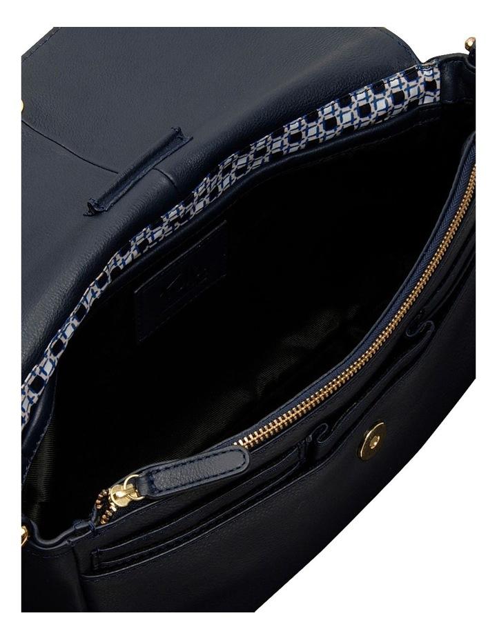 Tula Nappa Originals Flap Over Crossbody Bag image 3