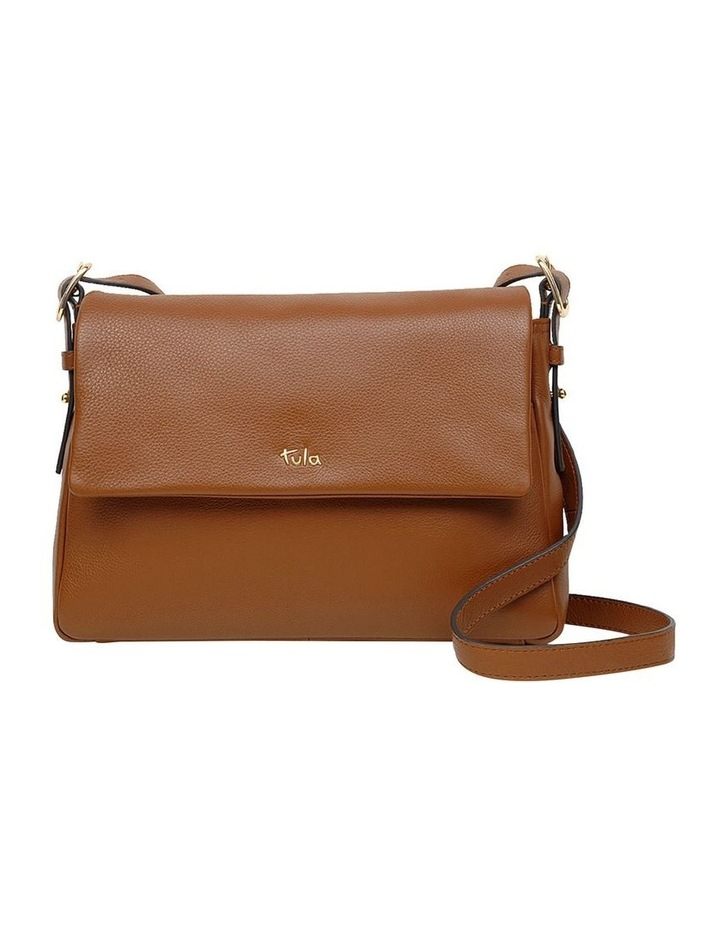Tula Soft Originals Flap Over Crossbody Bag image 1