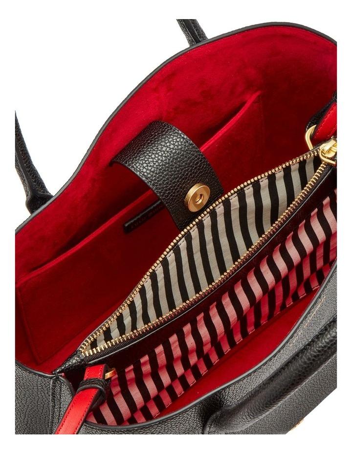 Black Leather Emme image 3