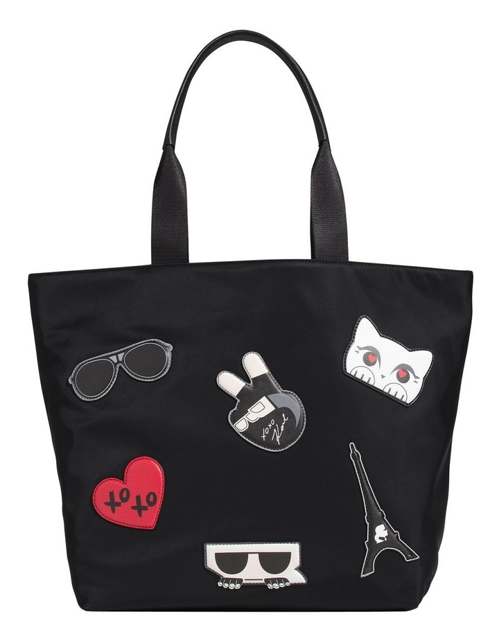 AMOUR Novelty Tote image 1