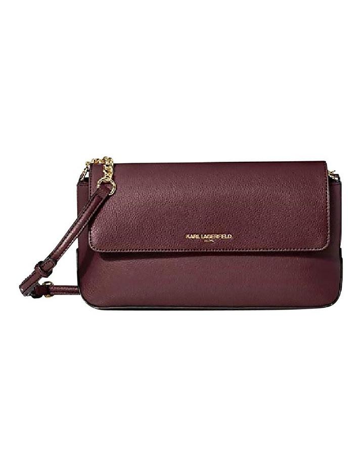 IRIS Flap Crossbody Bag image 1