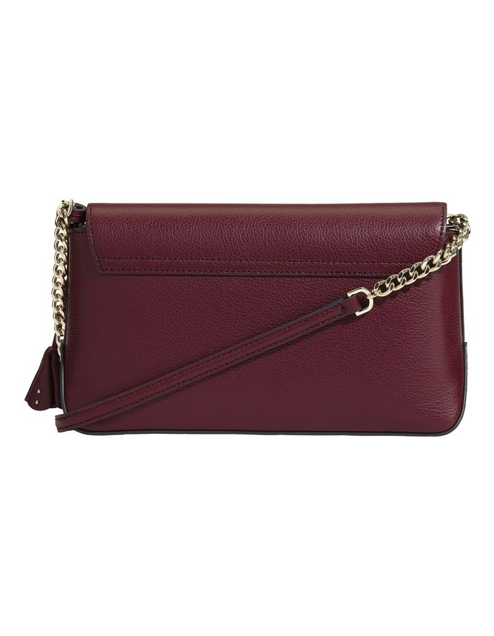 IRIS Flap Crossbody Bag image 2