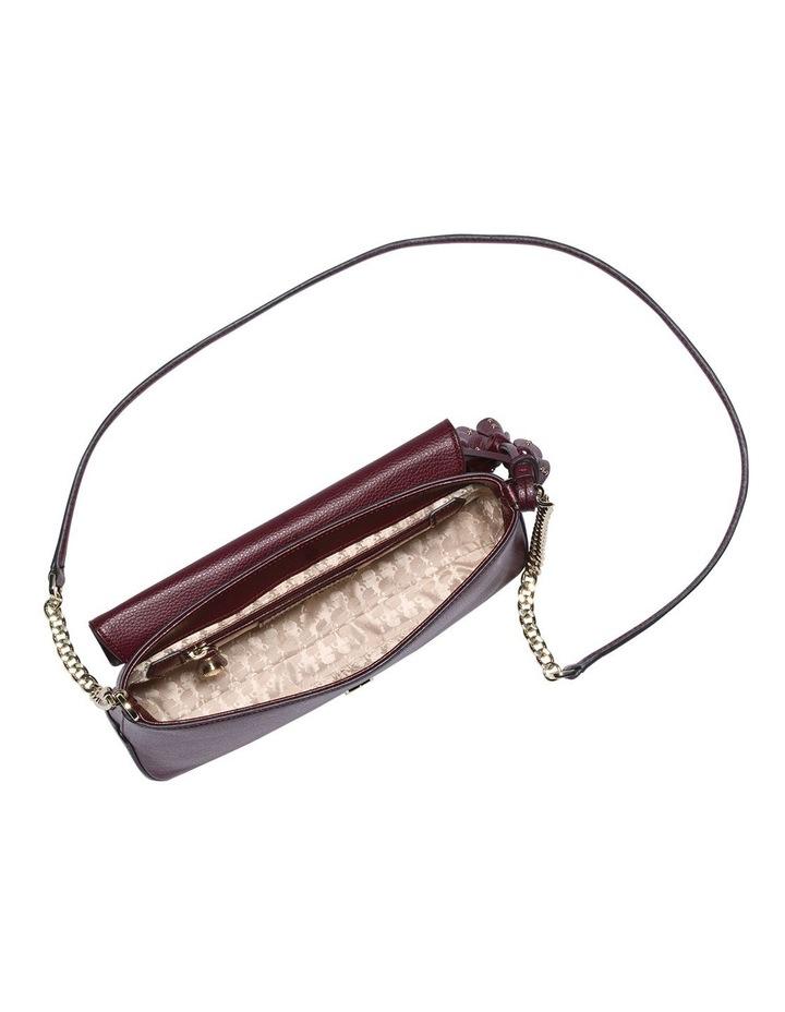 IRIS Flap Crossbody Bag image 3