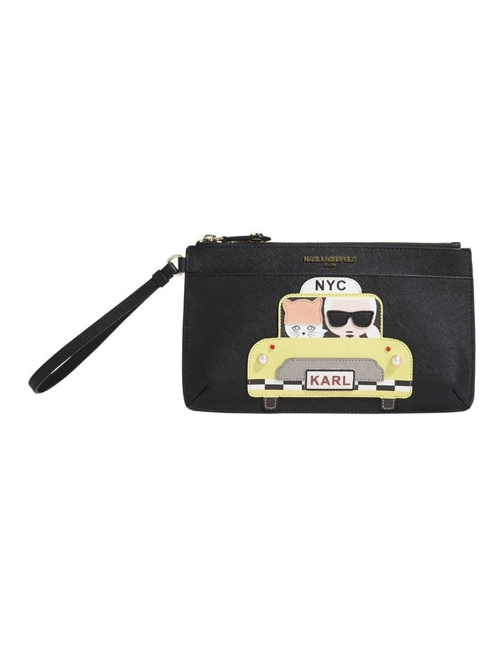 SLG Large Novelty Zip Top Pouch image 1