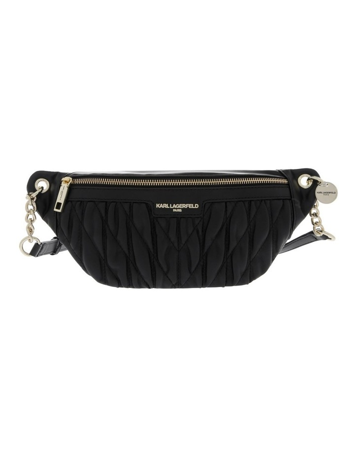 Kristina Zip Top Belt Bag image 1
