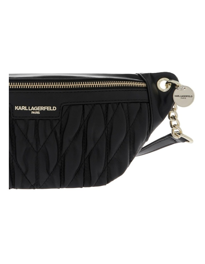 Kristina Zip Top Belt Bag image 3