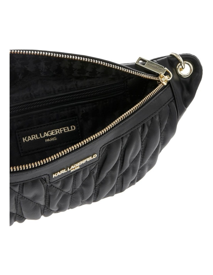 Kristina Zip Top Belt Bag image 4