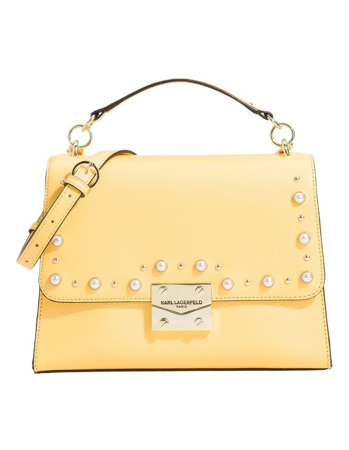 CORINNE Top Handle Shoulder Bag image 1