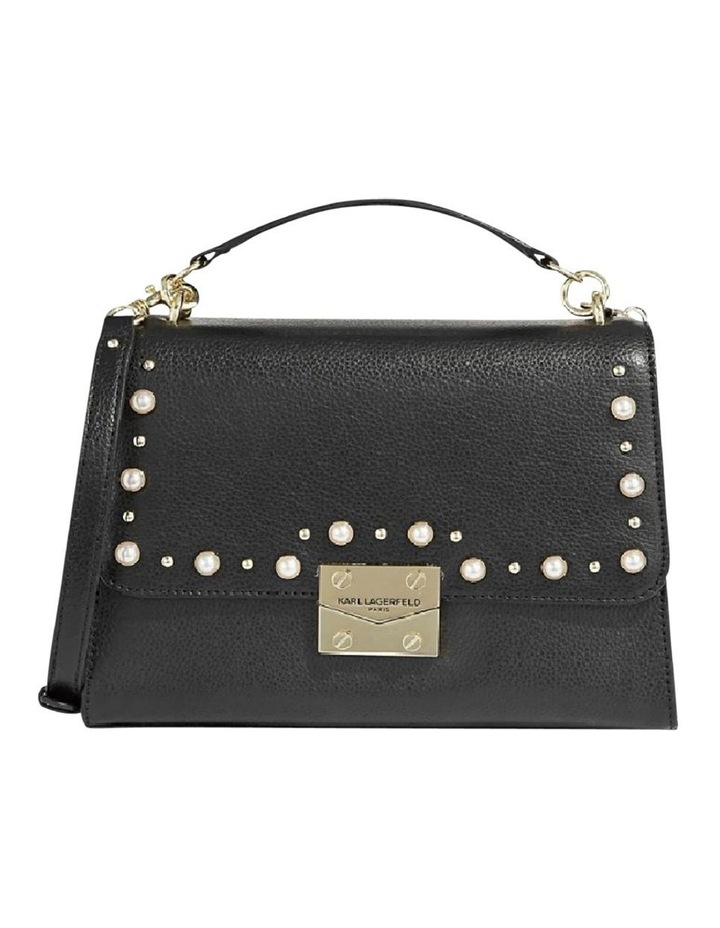 CORINNE Top Handle Shoulder Bag image 1