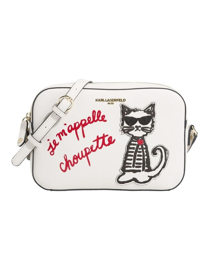 Maybelle Camera Crossbody Bag image 1
