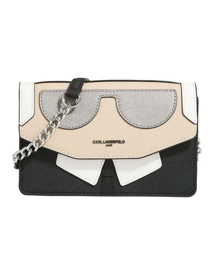 MAYBELLE Novelty Flap Crossbody Bag image 1