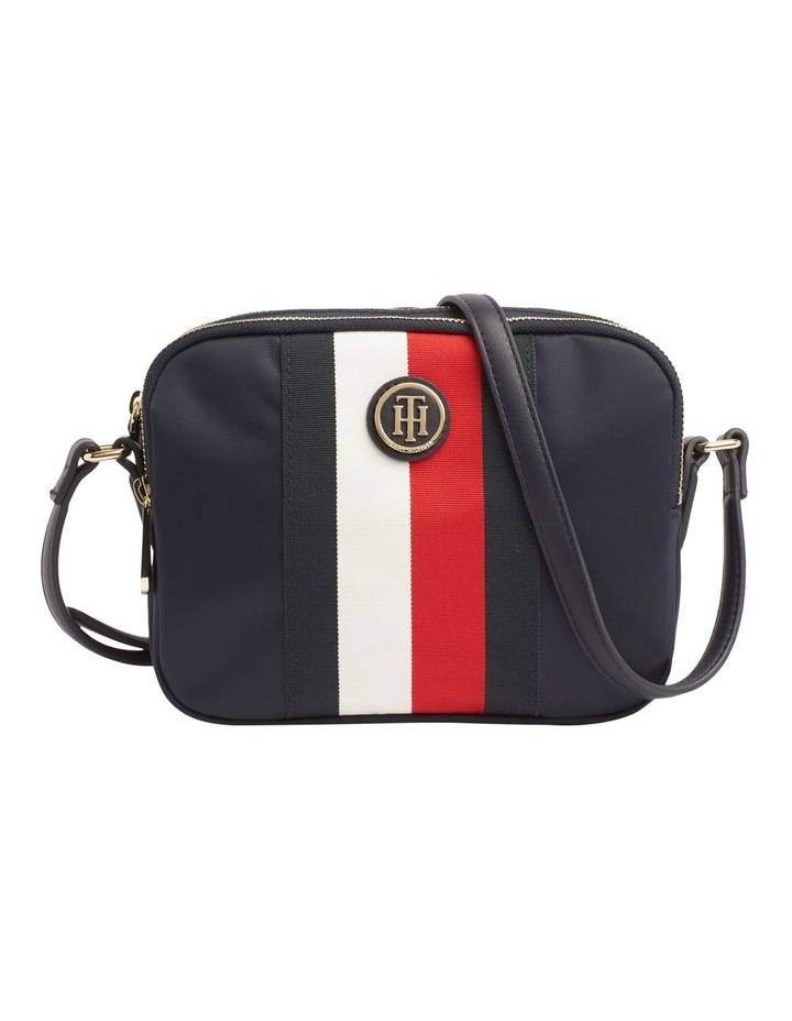 Signature Crossover Bag image 1