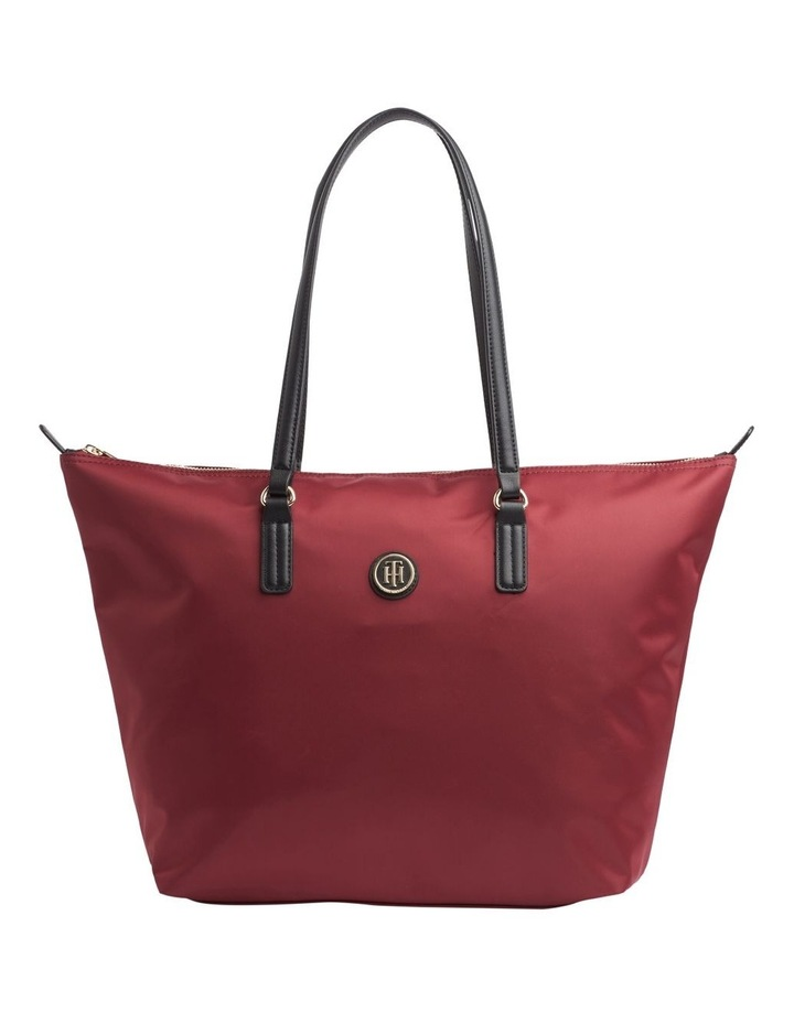 Solid Colour Tote Bag image 1