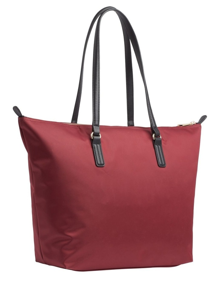 Solid Colour Tote Bag image 2