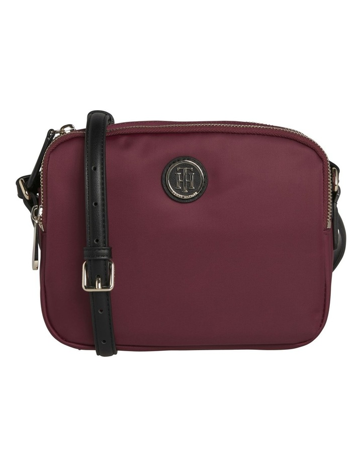 Poppy Solid Crossover Bag image 1