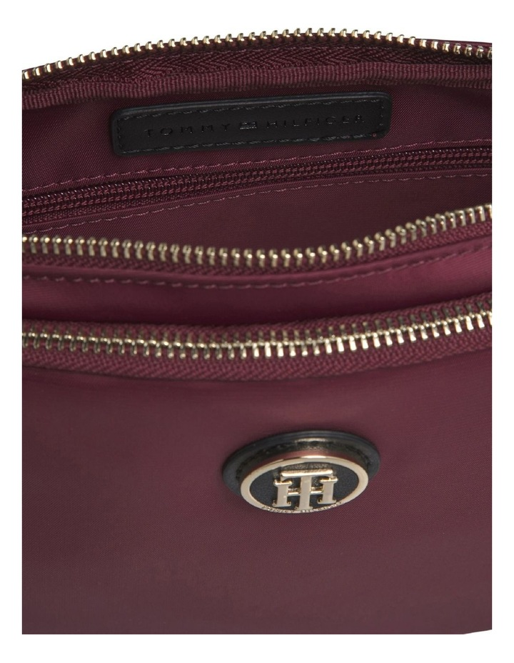 Poppy Solid Crossover Bag image 3
