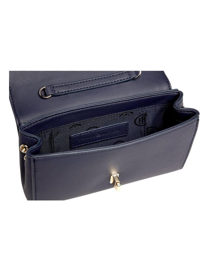 Turn Lock Mini Crossover Bag image 2