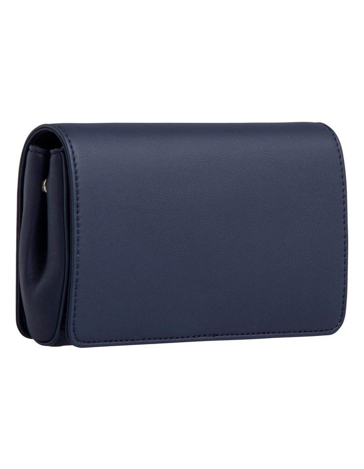 Turn Lock Mini Crossover Bag image 3