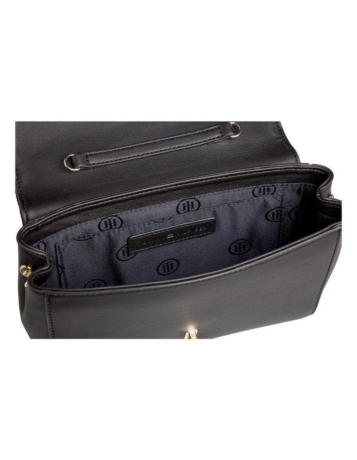 Plush Lock Crossover Bag image 2