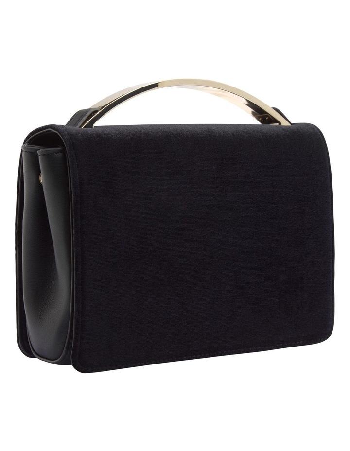 Plush Lock Crossover Bag image 3