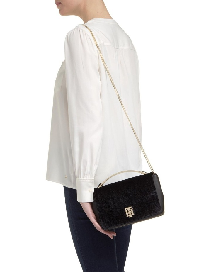 Plush Lock Crossover Bag image 4
