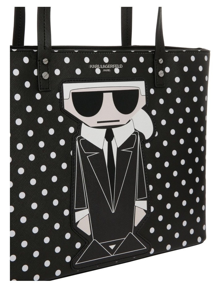 Maybelle Tote Bag image 3