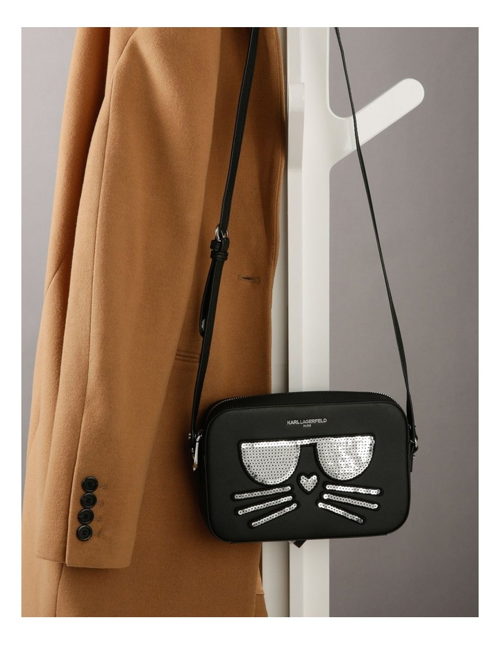 Maybelle Camera Crossbody Bag image 5