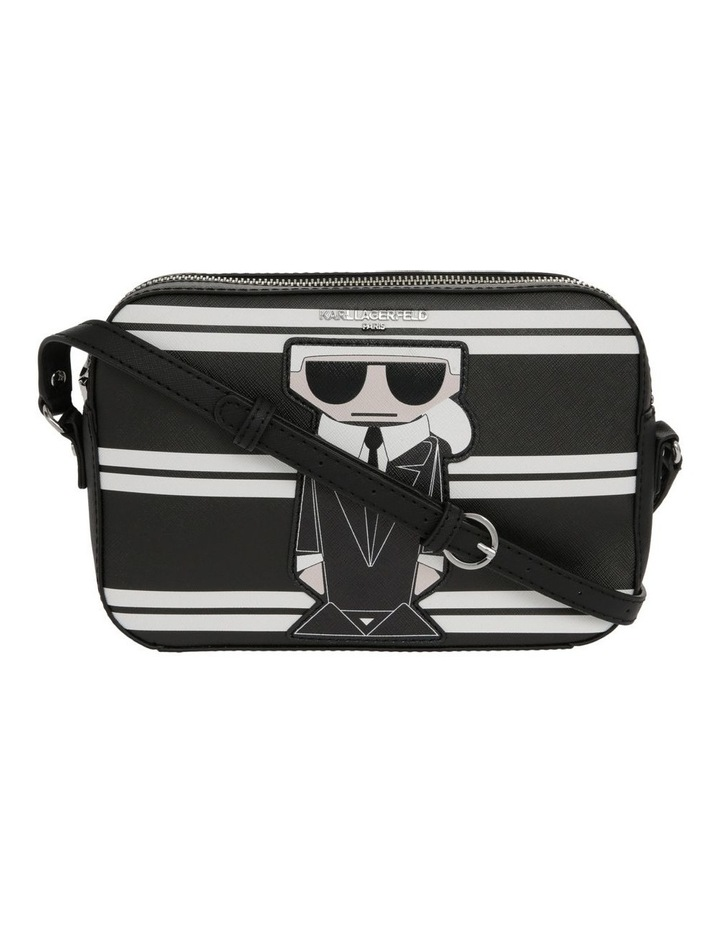Maybelle Camera Crossbody Bag image 1