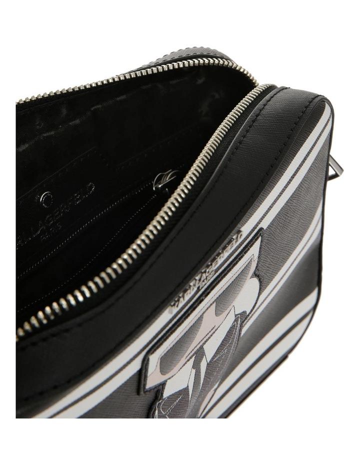 Maybelle Camera Crossbody Bag image 4