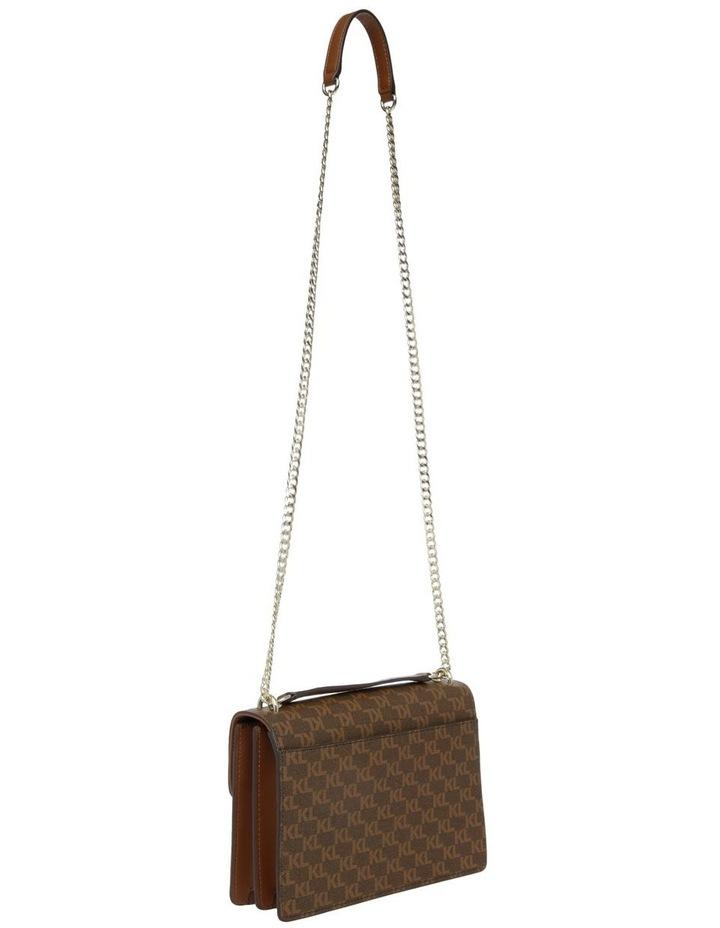 Corinne Medium Flap Shoulder Bag image 2