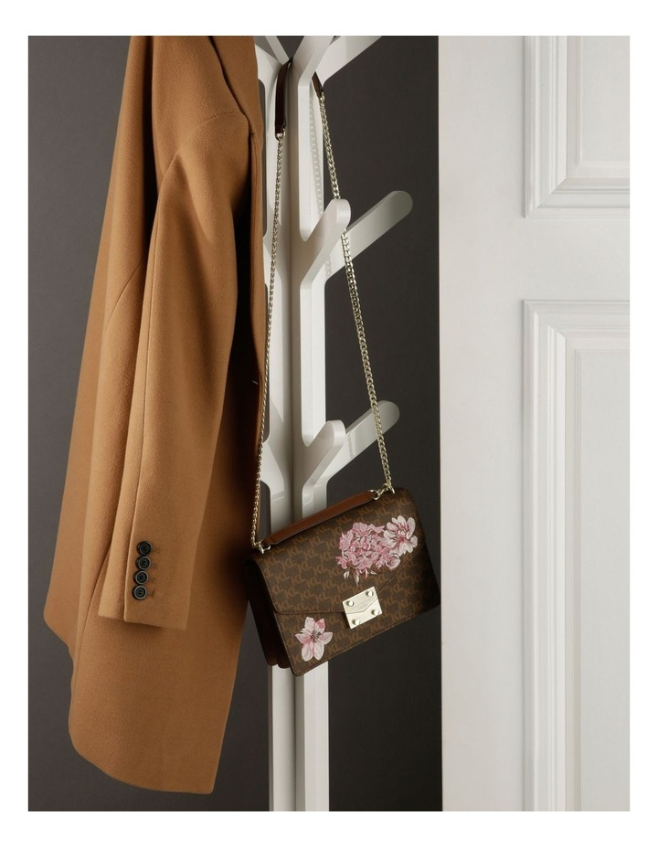 Corinne Medium Flap Shoulder Bag image 6