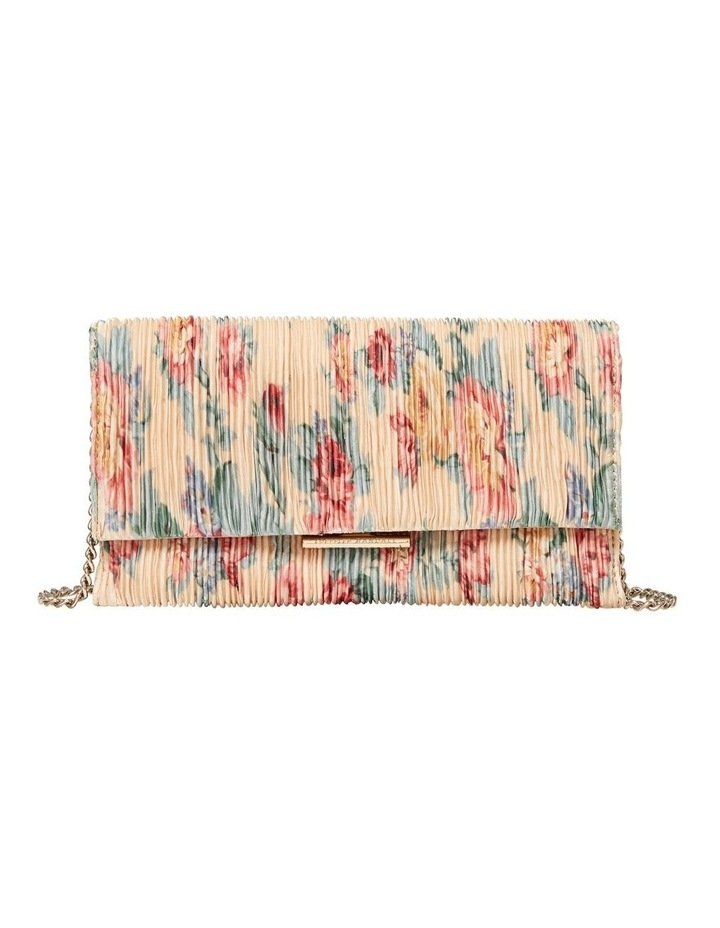 Tab Flap Over Clutch Bag image 2