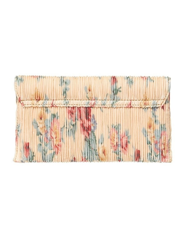 Tab Flap Over Clutch Bag image 3