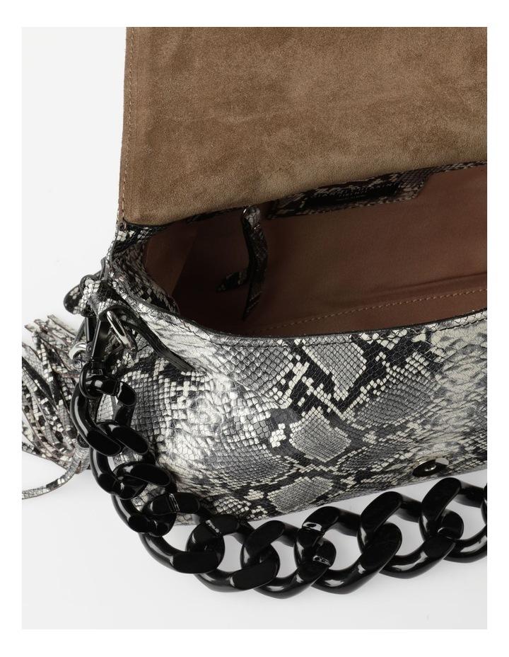 Africa Flap Over Crossbody Bag image 5