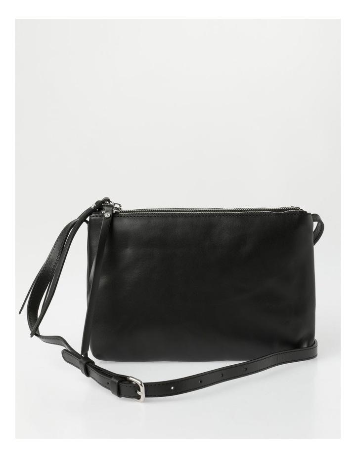 BS 7700 NWS Trinny Zip Top Crossbody Bag image 1