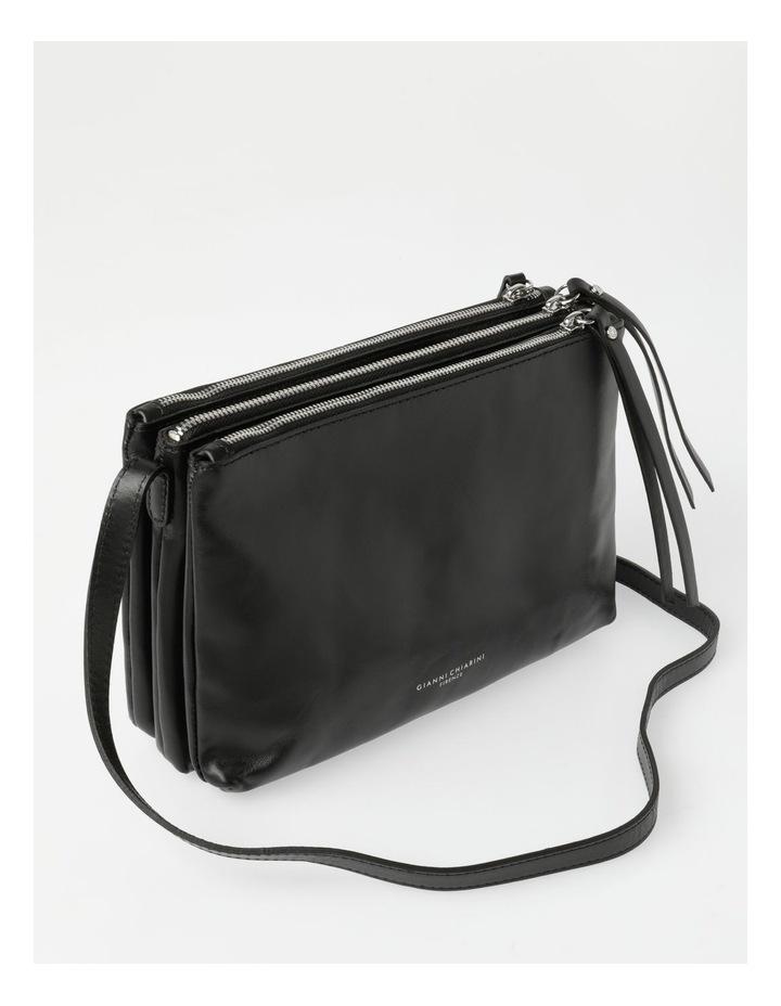 BS 7700 NWS Trinny Zip Top Crossbody Bag image 2