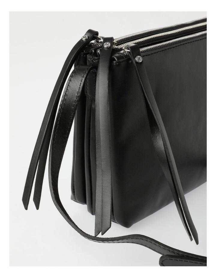 BS 7700 NWS Trinny Zip Top Crossbody Bag image 3
