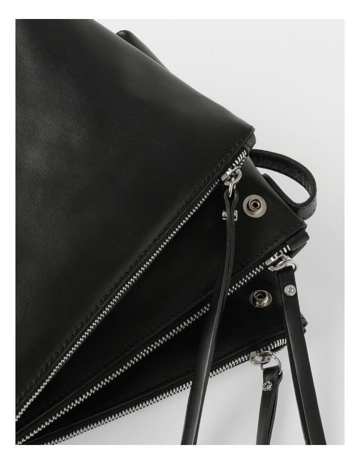 BS 7700 NWS Trinny Zip Top Crossbody Bag image 5