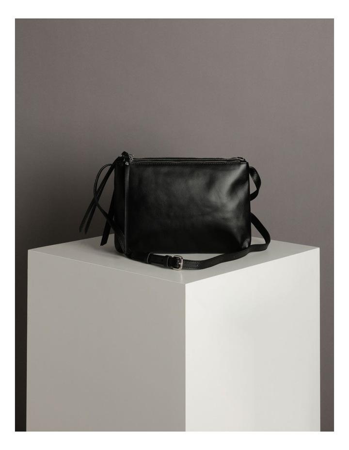 BS 7700 NWS Trinny Zip Top Crossbody Bag image 7