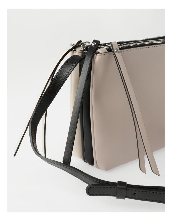 Trinny Zip Top Crossbody Bag image 3