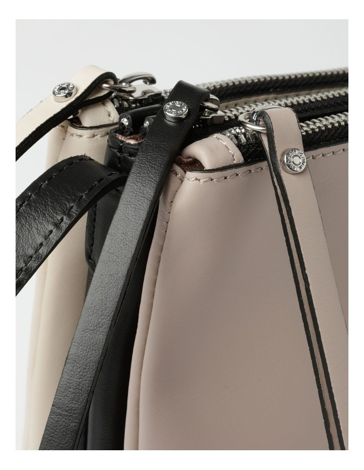 Trinny Zip Top Crossbody Bag image 4
