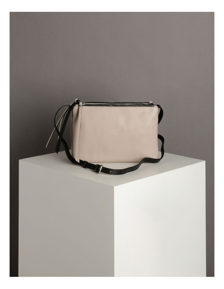 Trinny Zip Top Crossbody Bag image 7