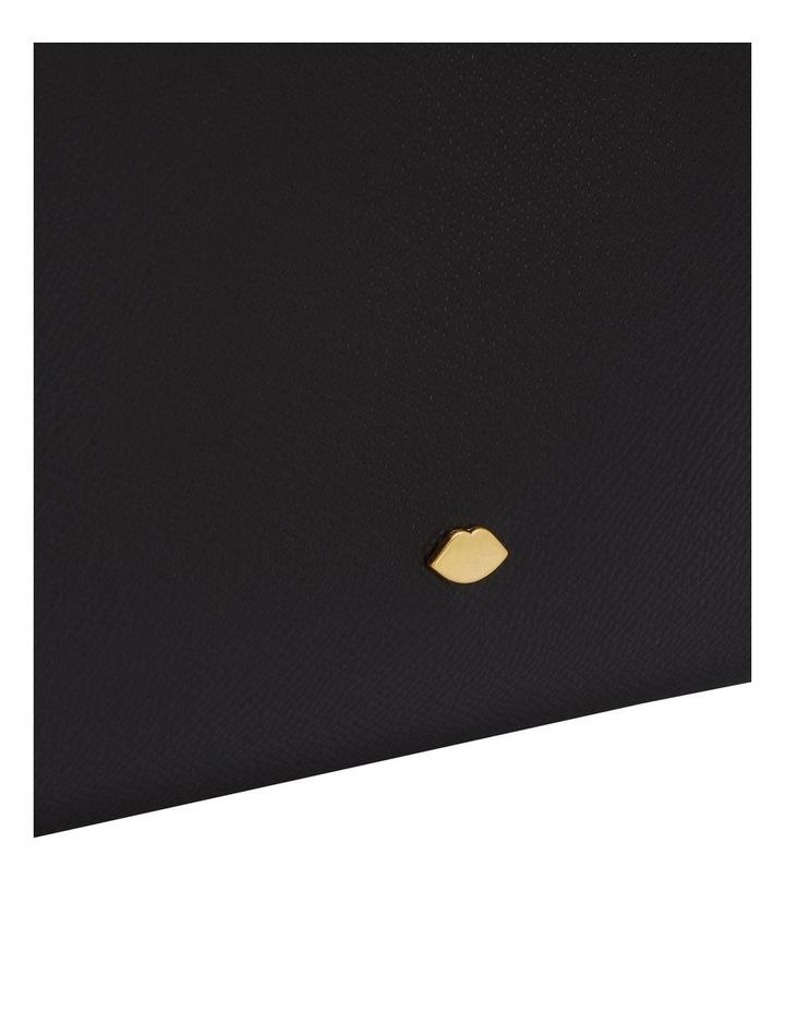Black Ivy Double Handle Tote Bag image 4