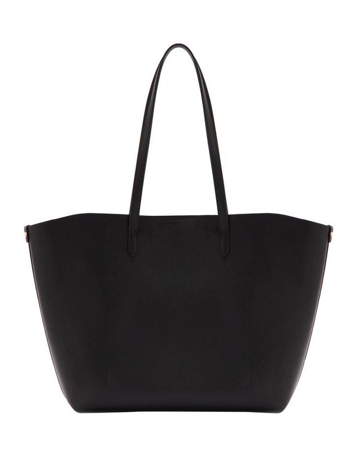 Black Ivy Double Handle Tote Bag image 5