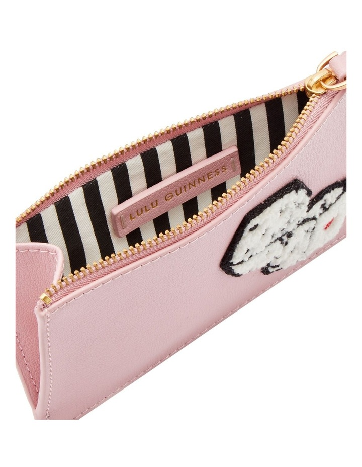 Blossom Lottie Zip Top Pouch image 3