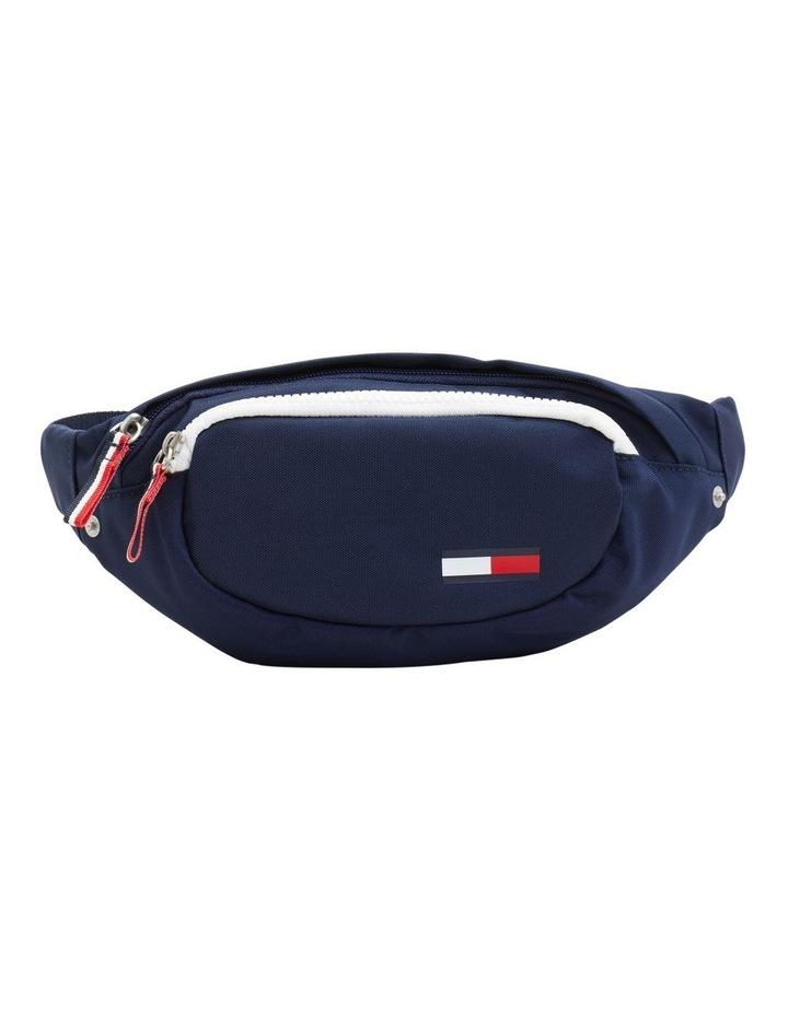 AW0AW08075_CBK Cool City Zip Top Belt Bag image 1