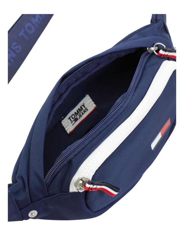 AW0AW08075_CBK Cool City Zip Top Belt Bag image 3