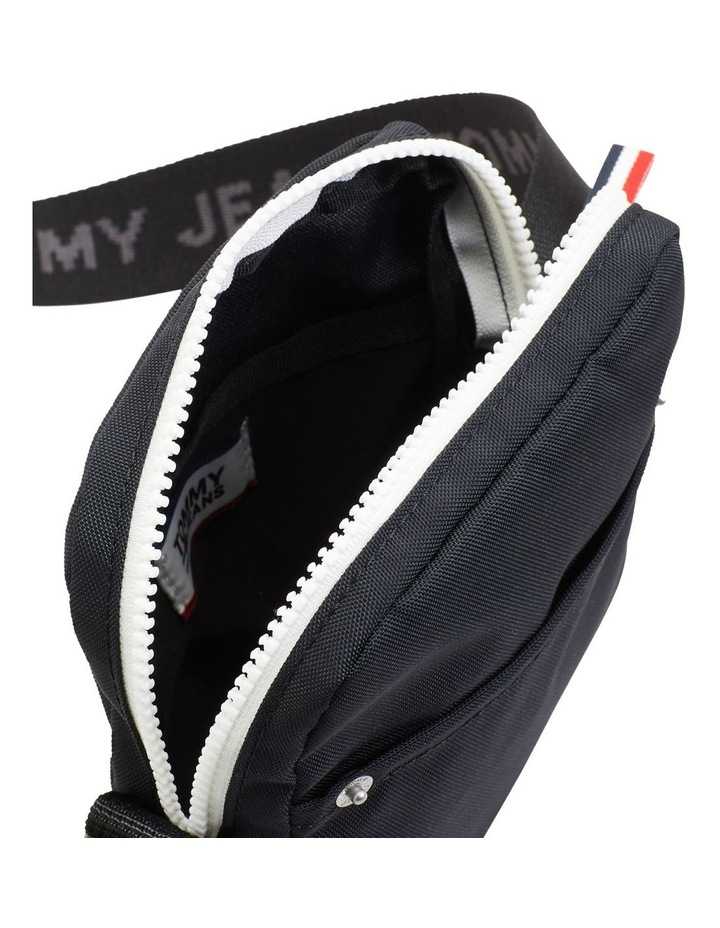 AW0AW08241_0F4 Cool City Mini Zip Around Crossbody Bag image 3